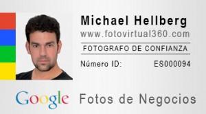 fotografo certificado google malaga